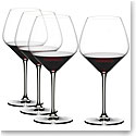 Riedel Crystal Extreme Pinot Noir Value Gift Set, Buy 3 Glasses Get 4
