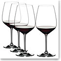 Riedel Crystal Extreme Cabernet Merlot Value Gift Set, Buy 3 glasses Get 4