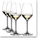 Riedel Crystal Extreme Riesling Value Gift Set, Buy 3 glasses Get 4