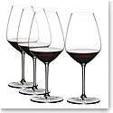 Riedel Crystal Extreme Shiraz Value Gift Set, Buy 3 glasses Get 4