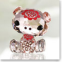 Swarovski Lovlots Zodiac Bu Bu The Pig