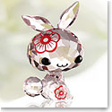 Swarovski Lovlots Zodiac Mimi The Rabbit