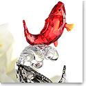 Swarovski Tutelary Spirit Admirable Fish