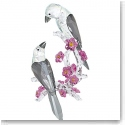 Swarovski Tutelary Spirit Loving Magpies