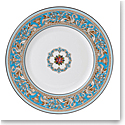 Wedgwood Florentine Turquoise Dinner Plate, Single