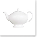 Wedgwood Wedgwood White Teapot Leigh