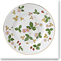 Wedgwood Wild Strawberry Bread and Butter Plate 6""