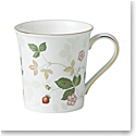 Wedgwood Wild Strawberry Beaker Delphi