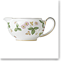 Wedgwood Wild Strawberry Creamer