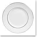 "Vera Wang Wedgwood Blanc Sur Blanc Dinner Plate 10.75"""
