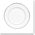 """Vera Wang Wedgwood Grosgrain Dinner Plate 10.75"""""""