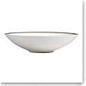 Vera Wang Wedgwood Grosgrain Serving Bowl 13""