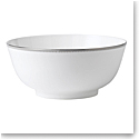 Vera Wang Wedgwood Grosgrain Serving Bowl 10""