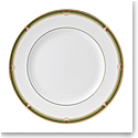 "Wedgwood Oberon Dinner Plate 10.75"" Border"