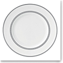 "Vera Wang Wedgwood Vera Lace Dinner Plate 10.75"""