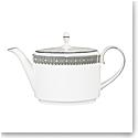 Vera Wang Wedgwood Vera Lace Teapot 1.4 Ltr, 47.3oz.