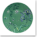 "Wedgwood Jasper Conran Chinoiserie Green Salad Plate 9"""
