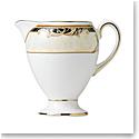 Wedgwood Cornucopia Creamer Globe