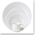 Wedgwood Nantucket Basket 5 Piece Place Setting