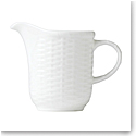 Wedgwood Nantucket Basket Creamer