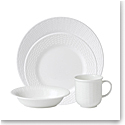 Wedgwood Nantucket Basket 4 Piece Place Setting