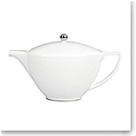 Wedgwood Jasper Conran Platinum Teapot 1.7 Pt, 32.7oz.