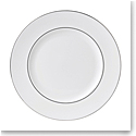 "Wedgwood Signet Platinum Dinner Plate 10.75"""