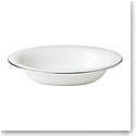 Wedgwood Signet Platinum Open Vegetable Bowl Oval 9.75""