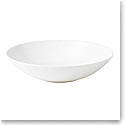 Wedgwood Jasper Conran White Pasta Bowl, Single