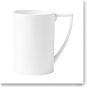 Wedgwood Jasper Conran White Mug 13.5oz.