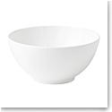 "Wedgwood Jasper Conran White Gift Bowl 5.5"""