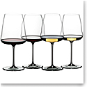 Riedel Winewings Wine Glasses Tasting Set