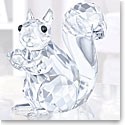 Swarovski Crystal, Squirrel