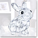 Swarovski Crystal, Baby Rabbit