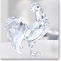 Swarovski Crystal, Rooster