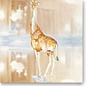 Swarovski Crystal, SCS Annual Edition 2018 Giraffe Mudiwa