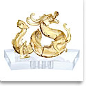 Swarovski Crystal Chinese Zodiac Dragon