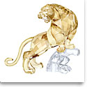 Swarovski Asian Icons Tiger