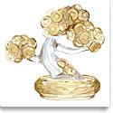Swarovski Crystal, Asian Moneytree
