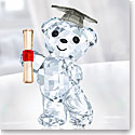 Swarovski Crystal, Kris Bear - Graduation