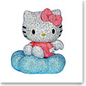 Swarovski Crystal, Myriad Sanrio Hello Kitty Princess, Limited Edition Sculpture