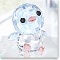 Swarovski Crystal, SCS Papa Penguin