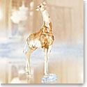 Swarovski Crystal, SCS 2018 Giraffe Baby