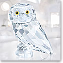 Swarovski Feathered Beauties Owlet