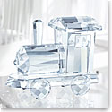 Swarovski Crystal, Baby Locomotive