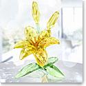 Swarovski Crystal Paradise Lily