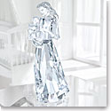 Swarovski Crystal, A Loving Bond, Mother and Child