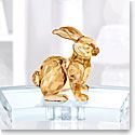 Swarovski Crystal, Chinese Zodiac Rabbit