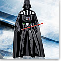 Swarovski Crystal Star Wars Darth Vader Sculpture