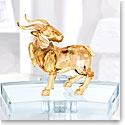 Swarovski Crystal, Chinese Zodiac Goat
